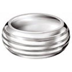 Calvin Klein Fractal Ring, kj39cr010106