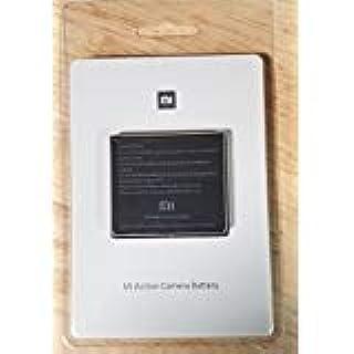 XIAOMI MI Action Camera 4K Battery (B07DVX81XR) | Amazon Products