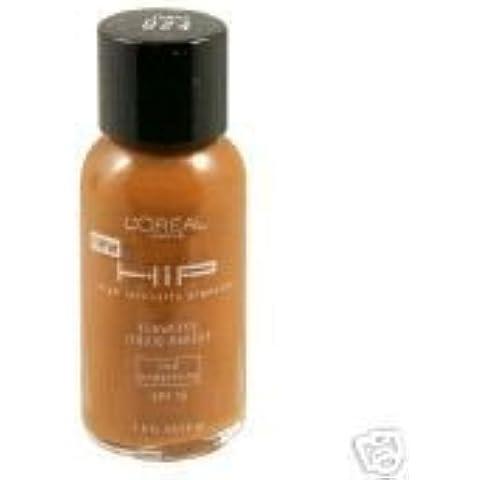 Loreal hip high intensity pigments flawless liquid makeup spf 15