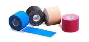 PREMIUM Kinesiotape - hochwertiges Kinesiologie Tape - für den anspruchsvollen Einsatz -...