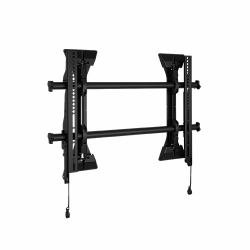 Chief MSM1U - MSM1U - Medium Fusion Micro-Adjustable Fixed Wall Mount typically for screen sizes 26-47