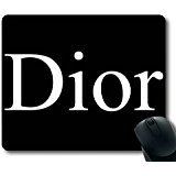popular-mouse-pad-with-dior-logo-non-slip-neoprene-rubber-standard-size-9inch-220mm-x-7inch-180mm-x-