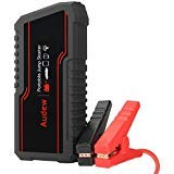 Best Battery Booster Packs - Audew Car Jump Starter, 800A Peak 12000mAh Portable Review