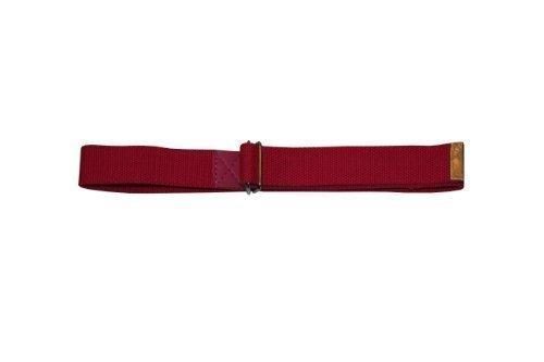80-x-32-cm-Grtel-einstellbar-aus-100-Baumwolle-pink-rosa-fr-Mdchen-Kinder-Stoffgrtel-original-Inet-Trades-GmbH
