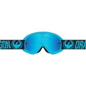 Blue Dragon MX Goggles Motocross Kids