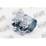 Kraft Automotive 0570150 Rohrverbinder, Abgasanlage