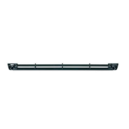 Türinnengitter für Backofen oben schwarz 550 x 34 mm Whirlpool 481010728768