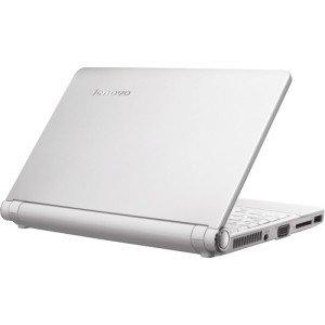 Lenovo Netbook Lenovo S10-2 Win7 weiß Vodafone