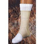 Scott Specialties Double-strap Ankle Support Large - Each by MyDirectAdvantage