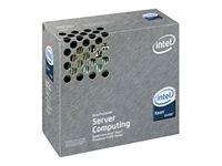 Intel Xeon 5310 Quad-Core Prozessor (1.6GHz, 8 MB Cache, Sockel F, 1066MHz FSB)