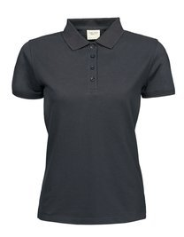 Ladies Heavy Polo Piqué - Polo-tee