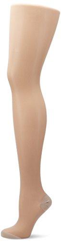ELBEO Damen Panty, 900207 Strumpfhose, 70 DEN, Braun (diamant 3700), 50 (Herstellergröße: 48-50) -