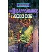 The disappearance by Rosa Guy (1979-08-01)