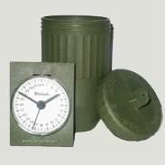 Wilduhr Jagduhr Made in Germany Clock