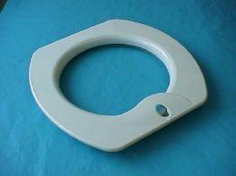 echtem hotpointwashing Maschine weiß Tür Trim Kit - Appliance Trim Kits