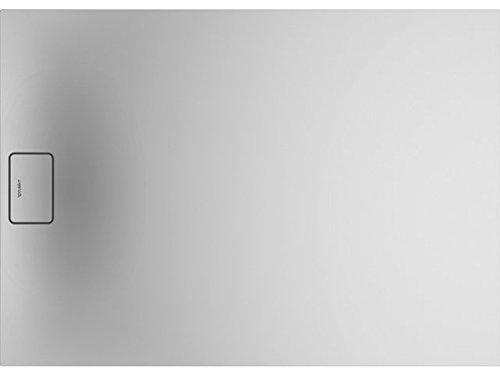 Duravit stonetto – Plato ducha 1400×1000 blanco