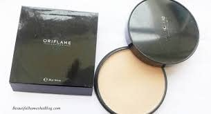 Oriflame COLOURBOX Face Powder-Light