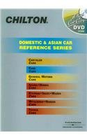 Chilton Total Car Care: Car Reference Library (Chilton Domestic & Asian Car Reference Series)