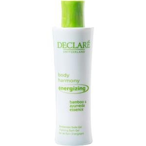 Declare Body Harmony femme/women, Energizing Vitalizing Bath Gel, 1er Pack (1 x 200 g) - Energizing Body Gel