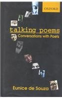 Conversations with Indian Poets