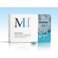 Valeriana monoselect