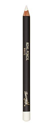 Barry M - Lápiz Ojos - No. 30 Kohl Pencil -. White