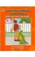 Qu' Tengo En El Bolsillo, Querido Dragn? / What's in My Pocket, Dear Dragon? (Beginning-to-Read)