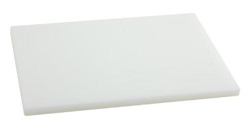 Metaltex 73381538Schneidebrett, Polyethylen 38 x 28 x 1,5 cm weiß
