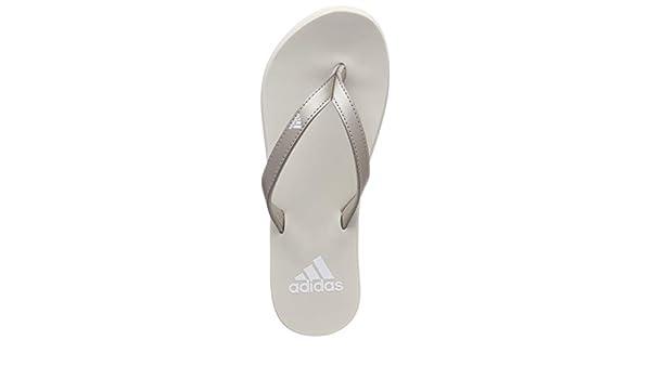 9874170e3 adidas Women s s Eezay Flip Flop Beach   Pool Shoes  Amazon.co.uk  Shoes    Bags