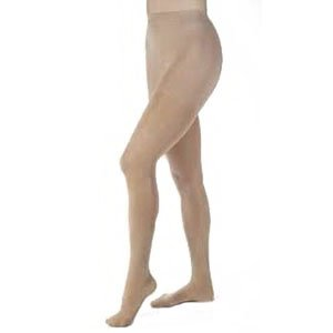 Medium Support-strumpfhosen (Jobst Opaque Strumpfhose 115233 15 - Moderate mmHg Support - Size & Color-Natural Medium)