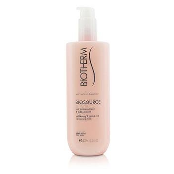 Biotherm Biosource Latte Struccante - 400 ml