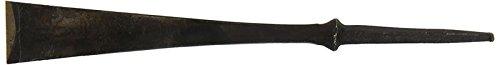 Stubai 503420 Couteau à sculpteur, Or/Noir, 20 mm