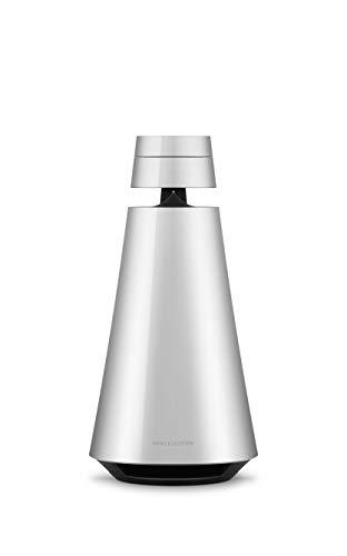 Tragbarer kabelloser Bang & Olufsen Beosound 1 Lautsprecher - Natural