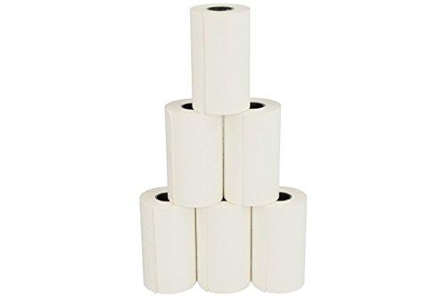 Testo Ersatz-Thermopapier, 0554 0568