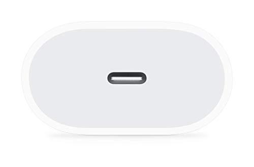 Apple MU7V2ZM/A Alimentatore USB‑C da 18 W