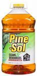 clorox-company-42464-pine-sol-solution-144-ounce-regular-by-clorox-company