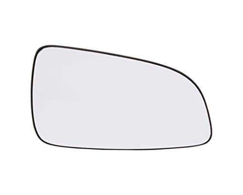 Spiegelglas Rechts Konvex B-Ware
