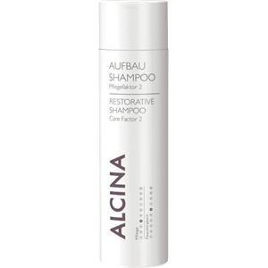 Alcina Aufbau-Shampoo Pflegefaktor 2 250ml -