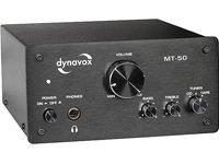 Dynavox MT-50 Mini amplificateur 50 W- Noir (Import Allemagne) de Dynavox