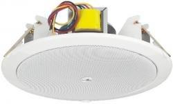 Monacor EDL-620 PA Deckenlautsprecher (Pa-lautsprecher Car-audio)