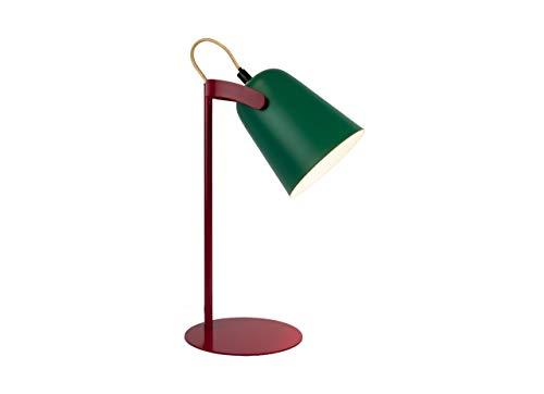 FISURA LT0797 Lámpara Mesa Escritorio Moderna Led Chloe Verde ...