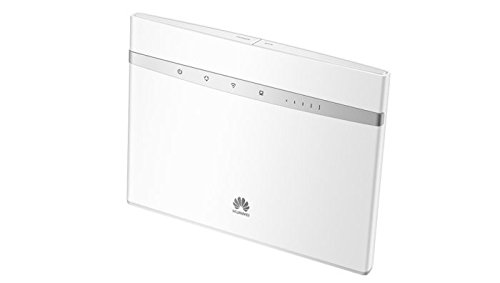 Huawei B525 LTE 4G Router 300Mb/s (Weiß)