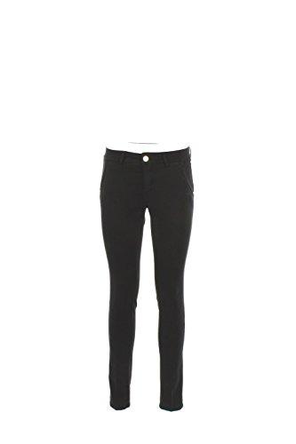 Pantalone Donna Camouflage 32 Nero Ai16pcdp016sx Autunno Inverno 2016/17