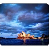 brain114-durable-customized-water-resistent-large-mousepad-sydney-glows-at-sunset-fashion-design-non