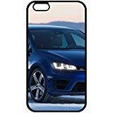 Personalized Gifts Volkswagen Golf R iPhone 7 Plus für Phone Handy Hülle