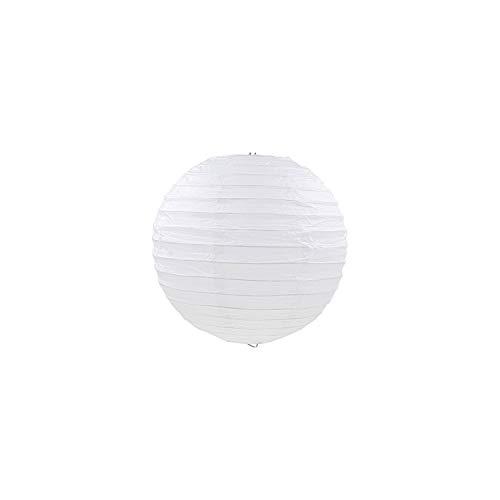 Papierlaterne Durchmesser 4