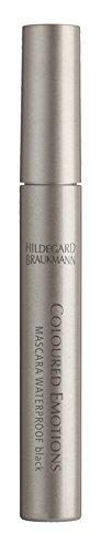 Hildegard Braukmann Mascara Wasserfest, Black, 1er Pack (1 x 10 ml)