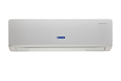 Blue Star 1 Ton 3 Star Inverter Split AC (Copper, BI-3CNHW12NAFU, White)