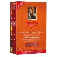 Poudre Coloration Végétale Auburn Henné Color - Boite de 100 g