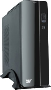 REO Desktop (Intel Core i5 7th Gen 7400 3.0Ghz with 8 GB DDR4 RAM)